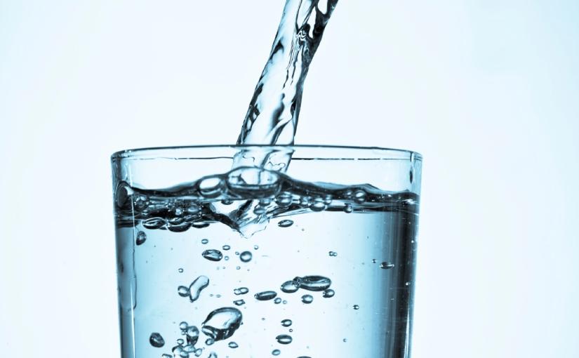 La importancia del agua para elorganismo